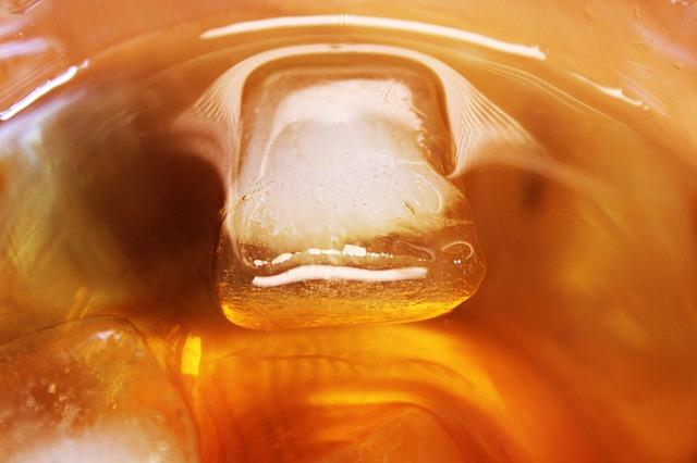 led v pití
