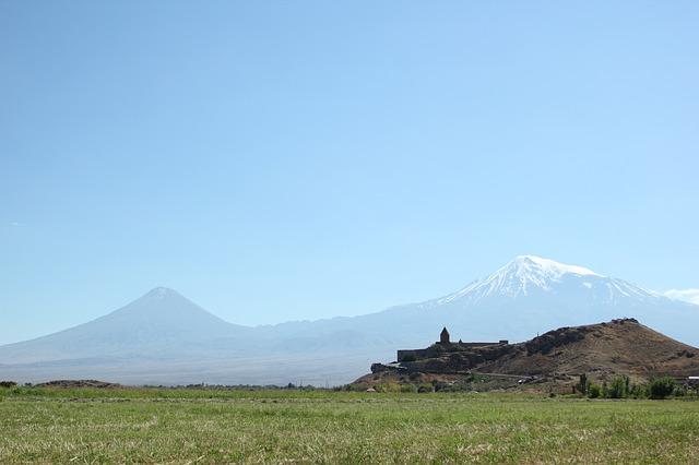 ararat arménie