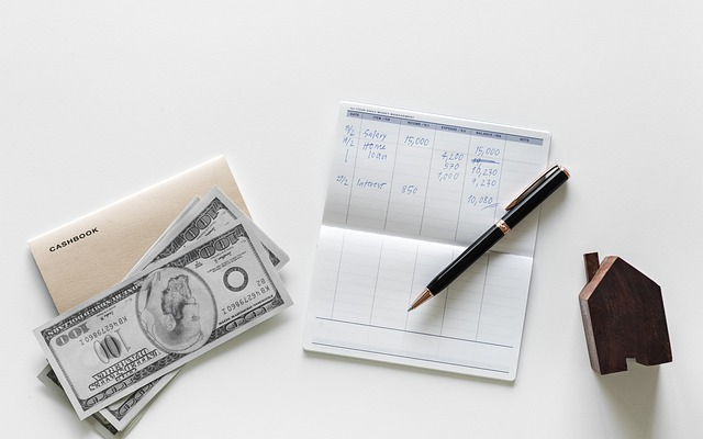 počítání hypotéky