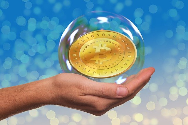 mince ve věštecké kouli