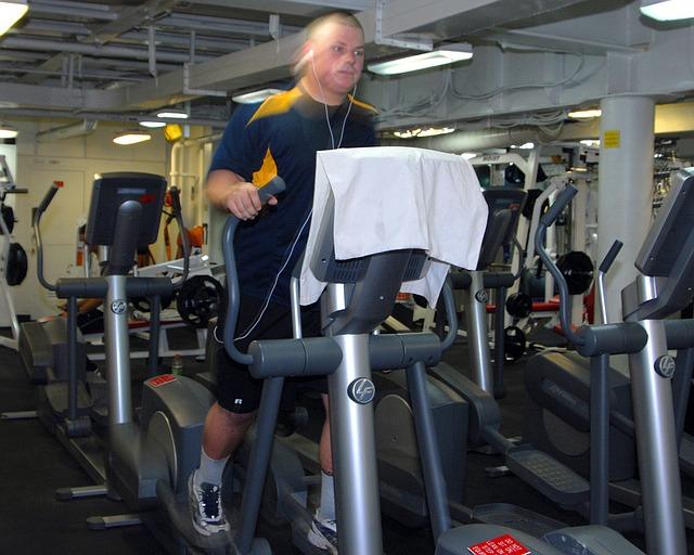kardio cvičení na rotopedu