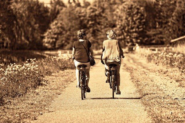 cyklistika na Pálavě
